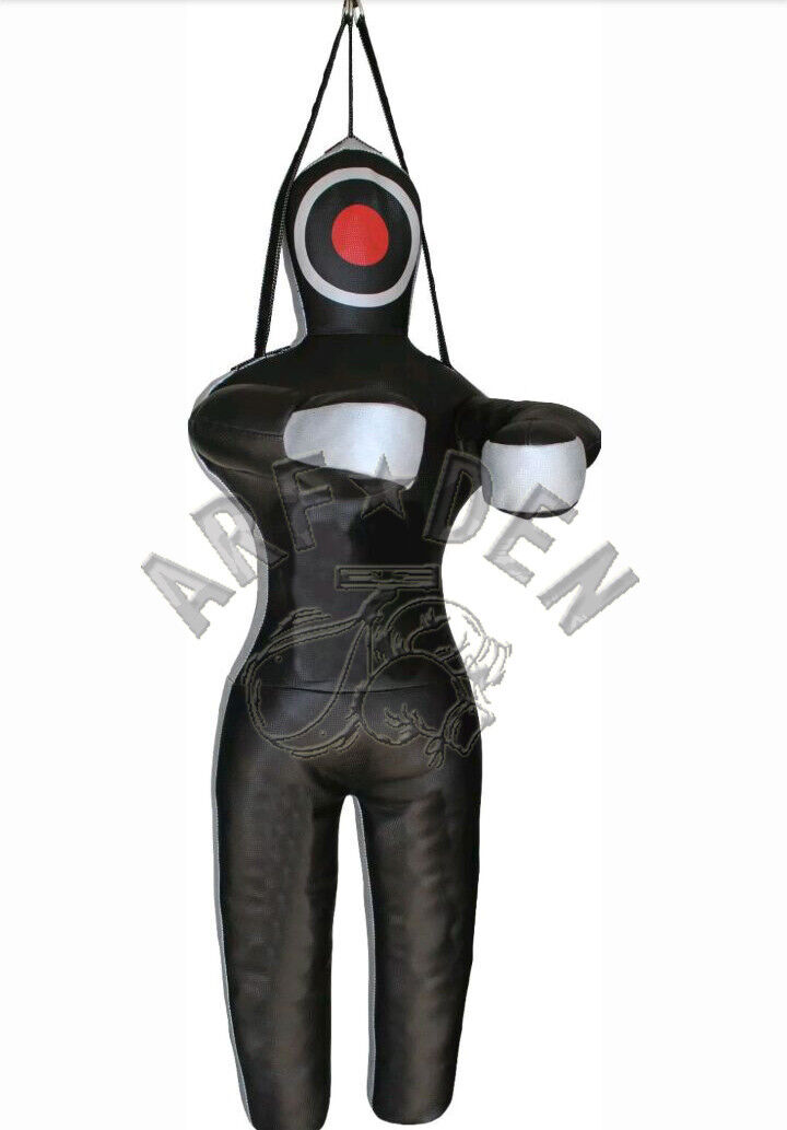ARF DEN  Grappling Dummy Hanging Dummy Boxing Punch Bag Brazilian jujitsu  order now lowest prices