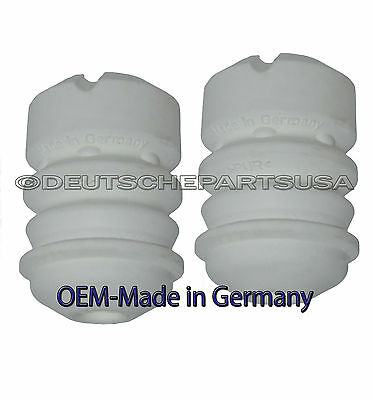 For BMW E46 E36 Stop for Shock Rear Foam Bump OE Replacement 33 53 1 136 395