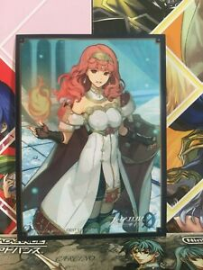 Celica Fire Emblem 0 Cipher Bit Character Sleeves Echoes FE Heroes