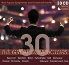 Great Conductors: Most Popular Symphonies and Orchestral Favorites (2015)