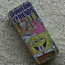 """Spongebob and Friends"" 2004 Squarepants Collectible WATCH Burger King BNIB"