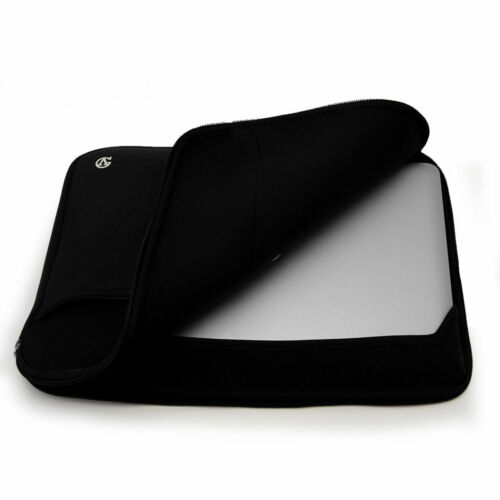 HP Chromebook 15 Inch Laptop Bag Neoprene Sleeve Case For Dell ALIENWARE M15