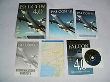 FALCON 4.0  PC WIN 95/98  deutsch  USK 16