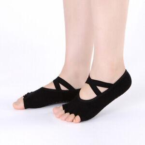 2020 Yoga Socks Grain At The End Of Five Fingers Socks