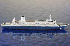 Noordam (III)  Hersteller Noordzee 7a  ,1:1250 Schiffsmodell