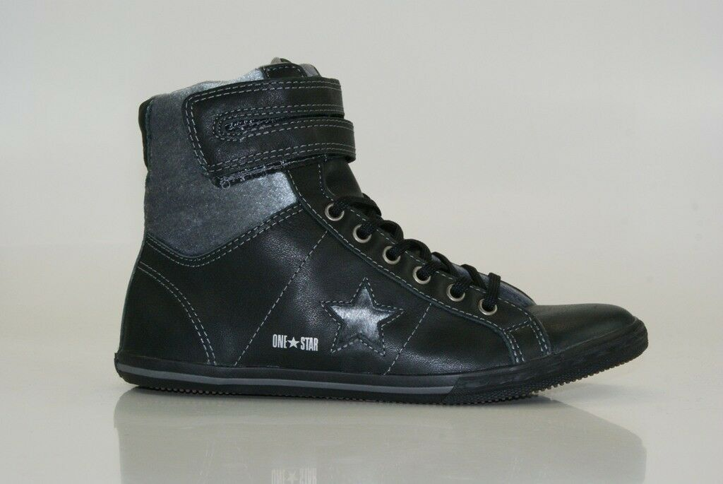 Converse Chuck Taylor One Star Lo pro Hi Sneakers Trainers Men's Women's shoes