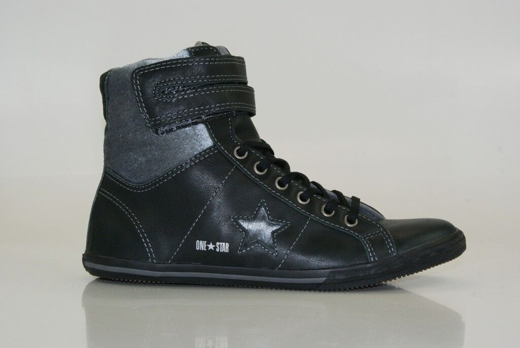 Converse Chuck Taylor One Star lo pro Hi Sneakers men women shoes 117114