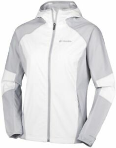 COLUMBIA-Sweet-As-WL3057103-Outdoor-SoftShell-Jacket-Hooded-Womens-All-Size-New