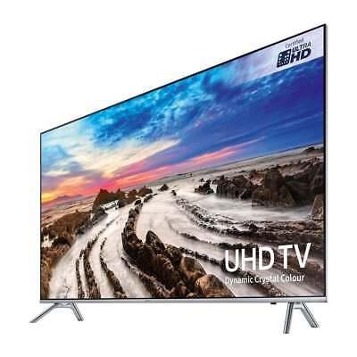 "SAMSUNG UE49MU7000 49"" 4K Ultra HD HDR LED TV"