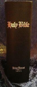 1611-King-James-Bible-1st-Edition