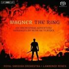 Henk de Vlieger - Wagner: The Ring - An Orchestral Adventure Arranged by (2014)