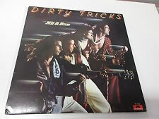 Dirty Tricks - Hit & run Vinyl