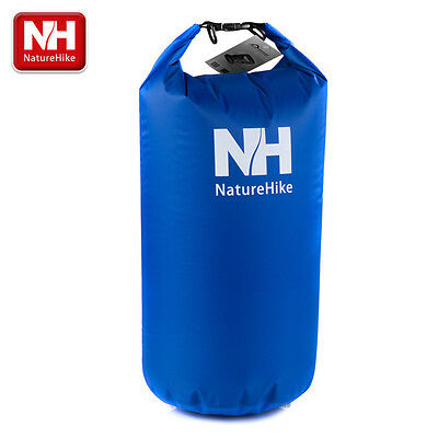 25L Waterproof Pouch Camping/Dry Bag for Kayaking Canoeing Rafting Swim Blue