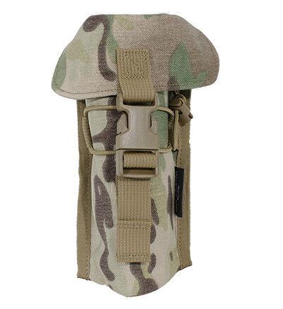 Armageddon 50 BMG Suppressor Pouch  MultiCam AG0208  just buy it