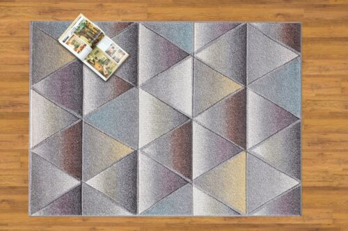 Modern Small Extra Large Floor Carpet Rugs Pastel Colours Long Hall Runner Cheap