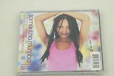 Gotta Tell You [Single] by Samantha Mumba (CD, Aug-2000, Interscope (USA))