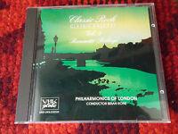 Classic Rock, Vol. 3 CD mit 15 schönen Titeln,m.Philharmonics of London gut erha