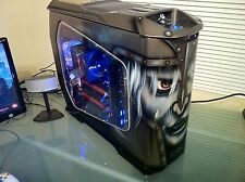 Cooler Master CSX Limited Edition Spartan Stacker 830 ATX Full Tower Case