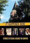 VG It Happened Here 2015 DVD