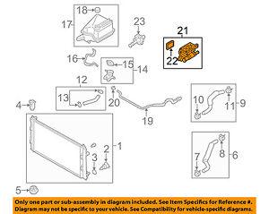 s l300 mazda oem 10 12 cx 7 cooling system water outlet lf941517z ebay