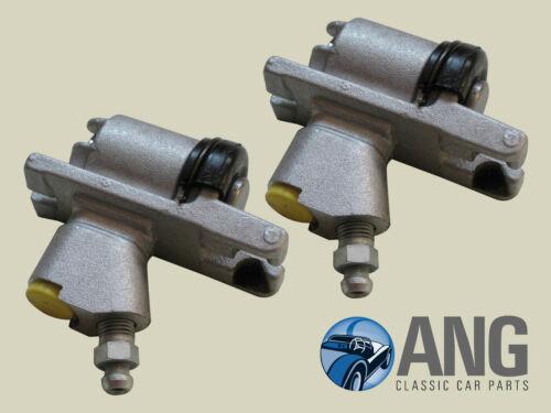 LOTUS EUROPA S1 S1A,B,S2 /& TWIN CAM 66-75 3//4 WHEEL BRAKE CYLINDERS x 2 GWC1208