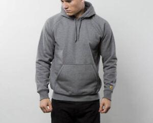 Felpa-con-cappuccio-uomo-CARHARTT-WIP-Hooded-Chase-Sweat-I026384-D-Grey-List-75