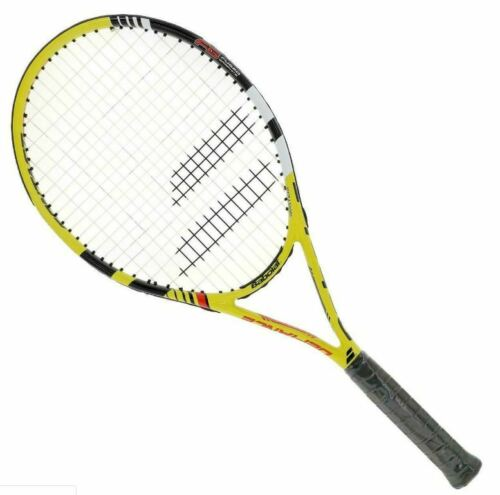 Babolat Contact Defiance besaitet Tennis Racquet