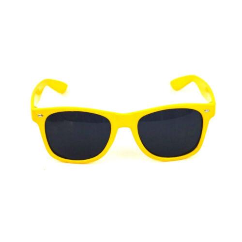 VINTAGE Retro Donna Uomo Unisex Occhiali Da Sole A Buon Mercato Qualità tonalità alla moda nuovo