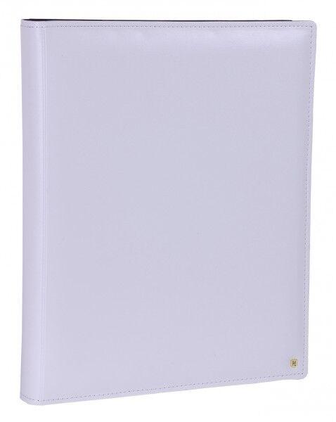 XXL Lederalbum weiß weiß weiß 43x34,5cm 80 weiße Seiten Leder Fotoalbum Album Fotobuch NEU | Tragen-wider  | Langfristiger Ruf  | Die Qualität Und Die Verbraucher Zunächst  59717d