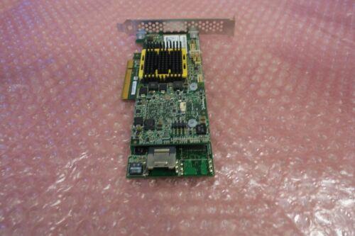 Adaptec ASR-5405Z SAS//SATA RAID Controller  512MB cache battery