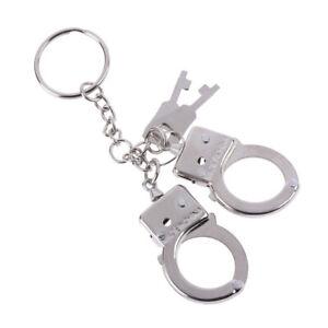 Fashion-hot-new-key-chain-keychain-handcuffs-ring-metal-key-holder-ti