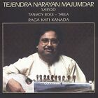 Raga Kafi Kanada by Tejendra Narayan Majumdar (CD, Jun-2003, India Archives)