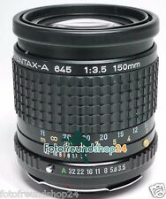 smc Pentax A 645 3.5 150mm Objektiv