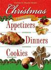 3 in 1 Christmas Recipes by Publications International, Ltd. (Spiral bound, 2012)