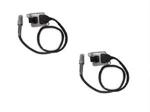 Factory Gm Duramax Diesel 6 6l Nox Sensors Set Pair 12662971