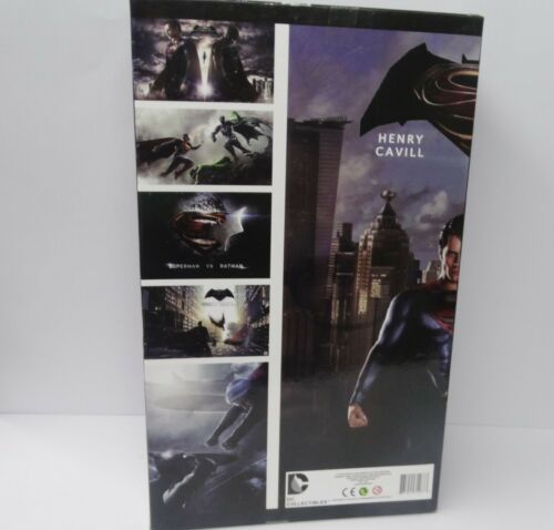 "Batman ARKHAM KNIGHT Series 1 BATMAN Action Figure DC Collectibles 6/"" NEW IN BOX"