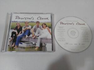SONGS-FROM-DAWSON-S-CREEK-TV-SERIES-CD-1999