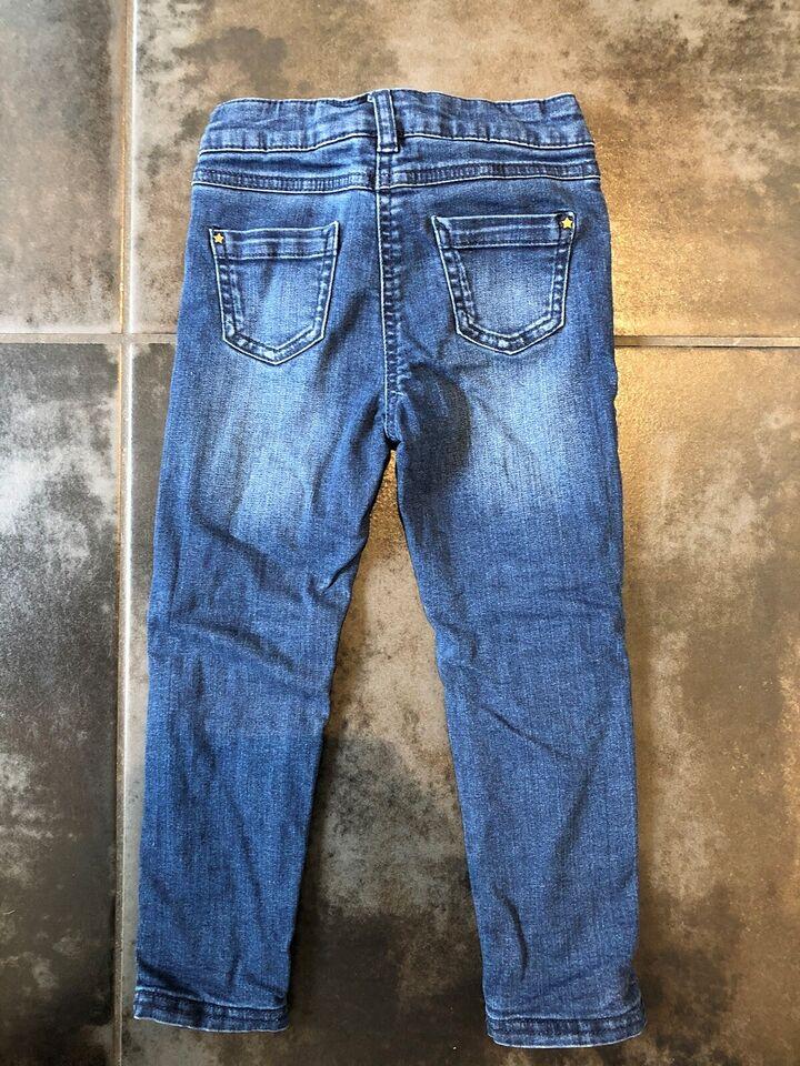 Jeans, Cowboybukser, C&A Palomino