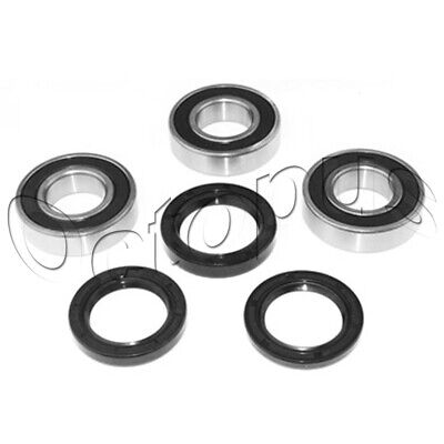Complete Bearing Kit for Front Wheels fit Honda TRX450S 1998-2001