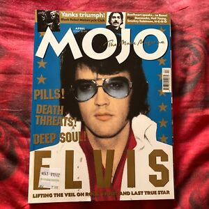MOJO-Magazine-UK-101-ELVIS-NEIL-YOUNG-Brmc-Captain-BEEFHEART