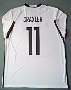 Draxler Germany Jersey 2016 Home L Shirt Mens Trikot Football Adidas AI5014 ig93