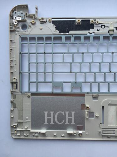 FOR Toshiba Satellite S55t-B S55T-B5136 Palmrest Cover C Shell keyboard bezel US