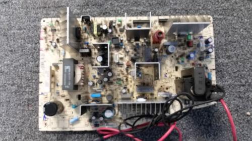 GE-D52GW12, RCA ITC222 FRAME BOARD #PSB-810,REF:10749780.01, FREE SHIPPING