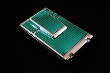 Polaroid SX-70 New! Green Acrylic Tile PolaSkinz Replacement Skinz SLR680