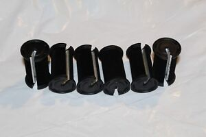 Remington-Hot-Rollers-Model-H9096-6-Large-Replacement-Parts-Curler