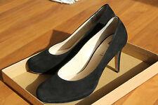 HÖGL High Heel PUMPS Größe 37,5 (UK 4 1/2) Schwarz