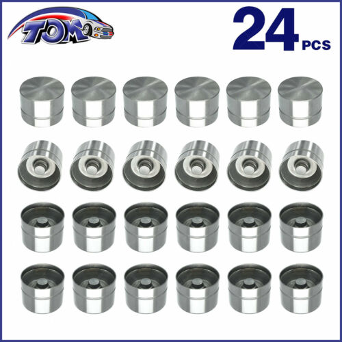 For 95-06 BMW M52 M54 Engine Hydraulic Valve Lifters Cam Followers Tappets 2