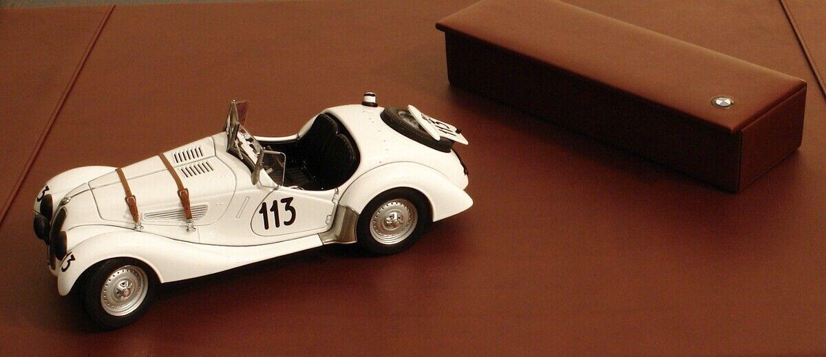 Bmw Mobile tradición original bmw 328 roadster vencedor auto de 1938 a. Fane nuevo