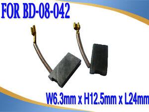 Carbon-Brushes-For-Dewalt-Saw-381028-08-DW359-DW362-DW705-DW718-DWS780-DW717-OZ