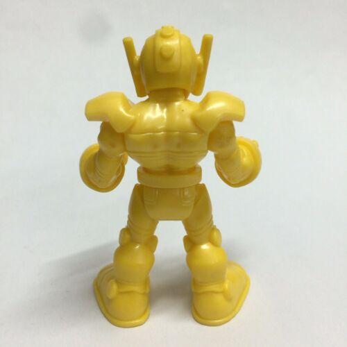 Playskool Heroes Marvel Super Hero Squad Ultron Sentry Ultimate Yellow Figure